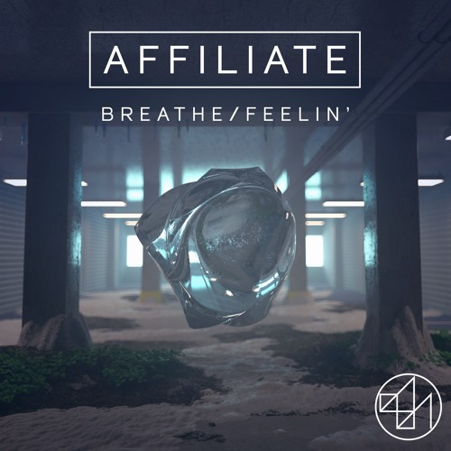 Premiere: Affiliate ft. Dakota Sixx - Breathe [877 Records]