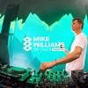 Mike Williams - On Track 045 2017-11-17 Artwork