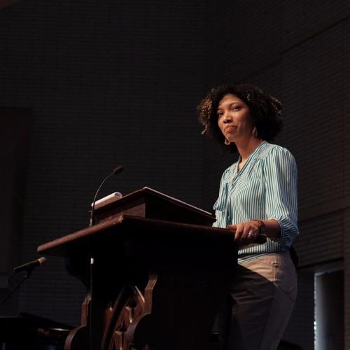 Apostle Paul and a Polarized Nation | Dr. Christina Edmondson