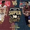 San Lorenzo Previa Fina4 #Super20 LNB Argentino