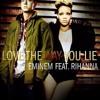 Eminem Ft. Rihanna - Love The Way You Lie Pt 1 (Cover)