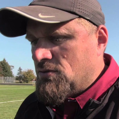 Windham Head Football Coach Matt Perkins (Championship Game Preview)