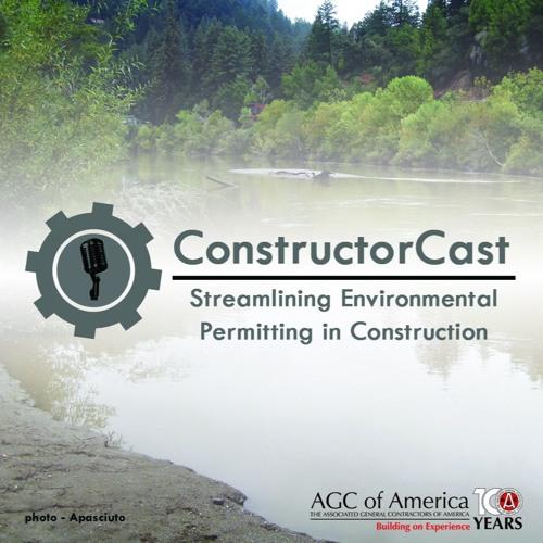 Streamlining Environmental Permitting in Construction