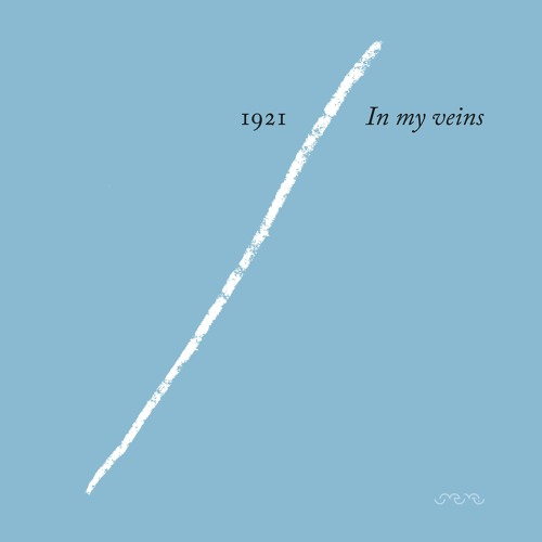 1921 - In my veins (Single)