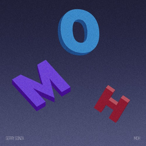 Gerry Gonza - MOH (Original Mix) скачать бесплатно и слушать онлайн