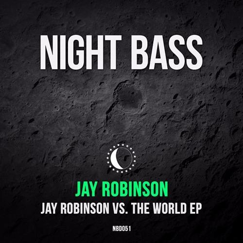 Jay Robinson & NIQW - Right Back (feat. Ami Carmine)