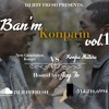 BAN'M KONPA'M VOL.1 By DJ Jeff Fresh (Hosted by Jay Fo)