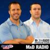 AJ Styles And Drew McIntyre On Mad Radio