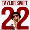 Taylor Swift - 22 (Rock Cover feat. Miftah N.R)