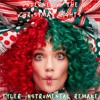 Sia - Underneath The Christmas Lights (Tyler Instrumental Remake)