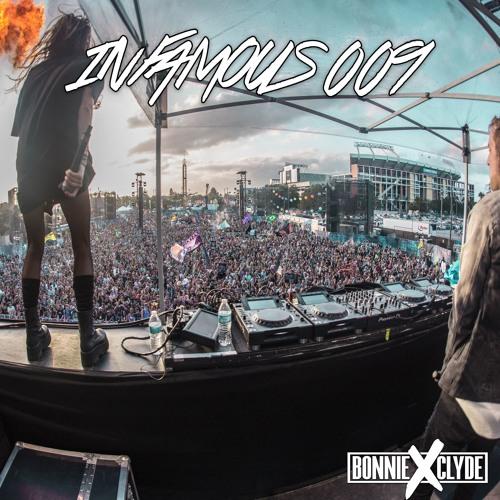 INFAMOUS 009: EDC ORLANDO 2017 LIVE
