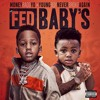 Moneybagg Yo And Nba Youngboy Fed Babys Full Mixtape Mp3