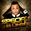 DJ Luiz Gustavo - Special Bday Set