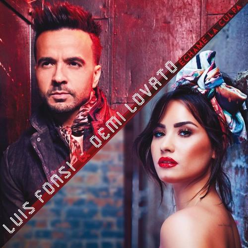 Echame La Culpa - Luis Fonsi & Demi Lovato (BASS BOOST)