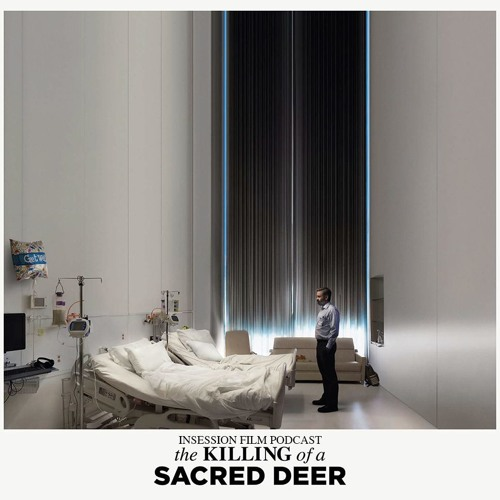 The Killing of a Sacred Deer, Murder on the Orient Express - Extra Film