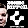 Blake Jarrell - Concentrate Podcast 119 2017-11-17 Artwork