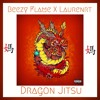 Beezy Flame X Laurent - Dragon Jitsu (Prod. YUNG GEN$HI)