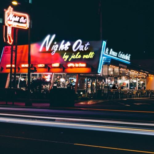 Jake Valli - Night Out (feat. Breea Cristofoli)