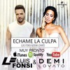 ✅  Luis Fonsi, Demi Lovato - Échame La Culpa (Official Video) [FREE DOWNLOAD!] ✅