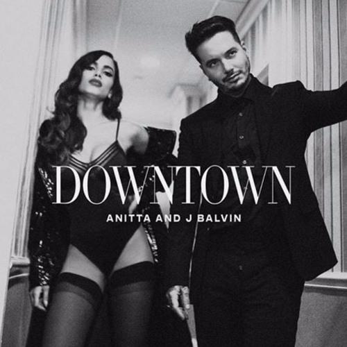 Baixar Anitta & J Balvin - Downtown (Live @ ¡Viva Latino!)