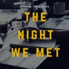 Lord Huron - The Night We Met (Acoustic Cover)