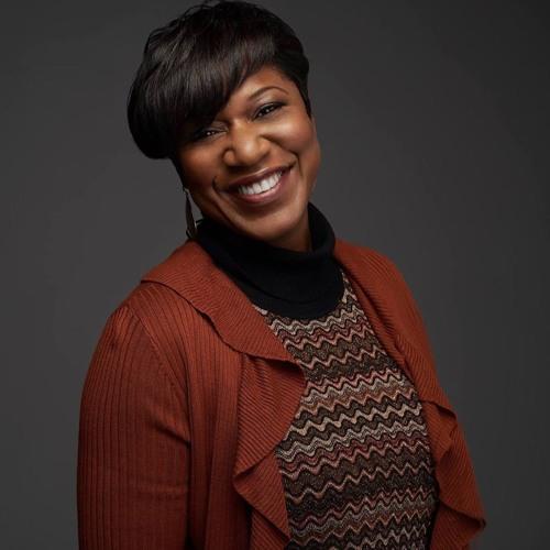 CULTURAL CONVERSATION - Pastor Sharon Ward Interview