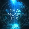 Moon Mix #92 - New Moon in Scorpio - 18/11/2017