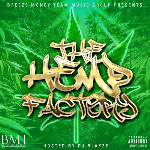 U Need To Get Your Weed From Southern Georgia by Hollywood feat Karizma