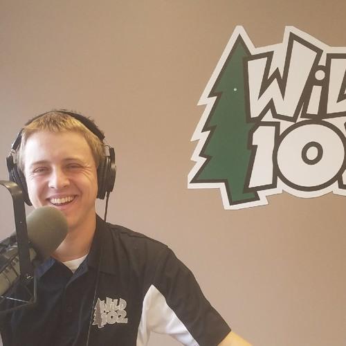 Randy Johnson joins Greg Frank on the Sports Rondup on WiLD 102
