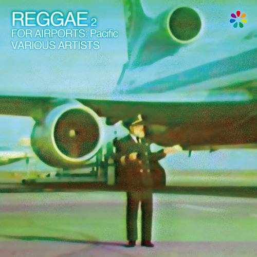 """friendly limousine [from """"Reggae For Airports : Pacific""""]"""