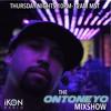 Ontoneyo's Mixshow - Ikon Radio Nov. Week 3