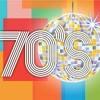 70s musica disco 32 count 145 bpm
