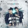 90. Cosculluela (feat. Maluma)- Solo a Solas  ( Eduardo Luzquiños Edit ) // FREE DOWNLOAD Portada del disco