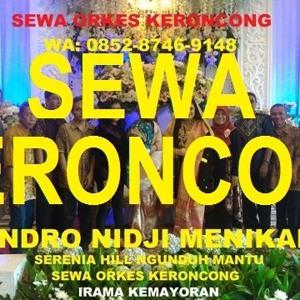 Download mp3 Bilaku Jatuh Cinta (KERONCONG KEMAYORAN) terbaru