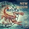 Scorpio New Moon Meditation