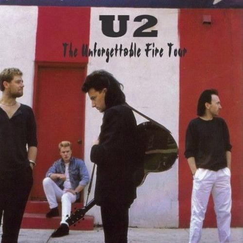 U2 - Bad (1985-04-15 - East Rutherford)