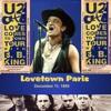 U2 - Bad (1989-12-11 - Paris)