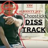 YBN Almighty Jay (DISS)