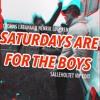Thomas Labahaa X Henrik Løfgren - SATURDAYS ARE FOR THE BOYS (Salleholtet VIP Edit)