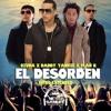Ozuna x Daddy Yankee x Plan B - El Desorden Remix - Intro-Extended