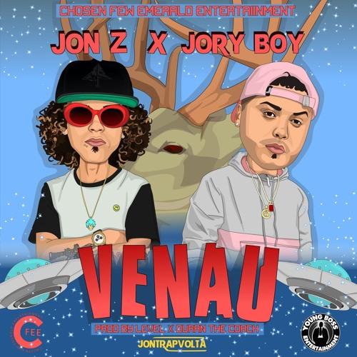 Jon.Z ❌ Jory Boy 🦌Venau🦌