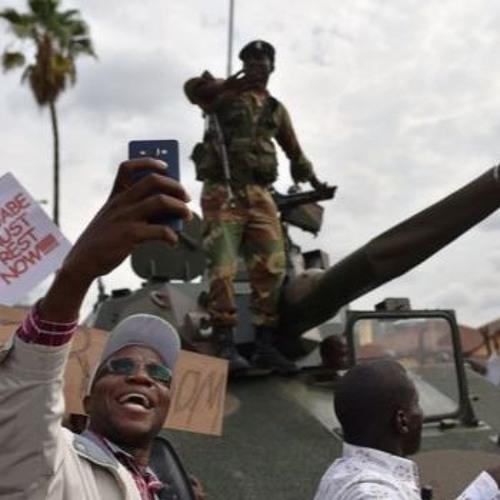 Zimbabwe:  The people have spoken