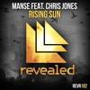 Manse - Rising Sun (NoID & Visioc(Extended Mix ... 2017