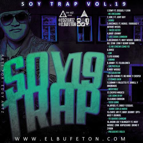 Soy Trap Vol.19