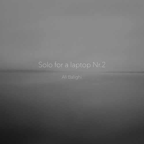 Solo for a laptop Nr.2