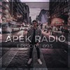 APEK - APEK Radio 093 2017-11-18 Artwork