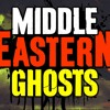 Episode 309 - 3 True Ghost Stories From The Middle East