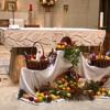 Sanctuary-Total Praise-St. Anthony of Padua Choir, Interfaith Congr. Thanksgiving 2017