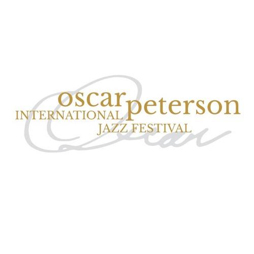 Jazz.FM91 Mark Wigmore - Oscar Peterson International Jazz Festival Lineup Announcement