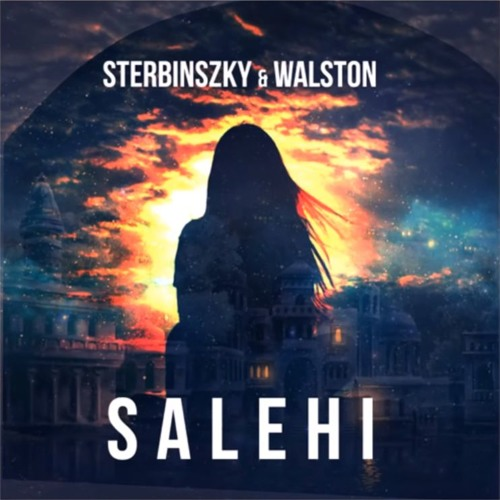 Sterbinszky & Walston - Salehi (Original Mix)